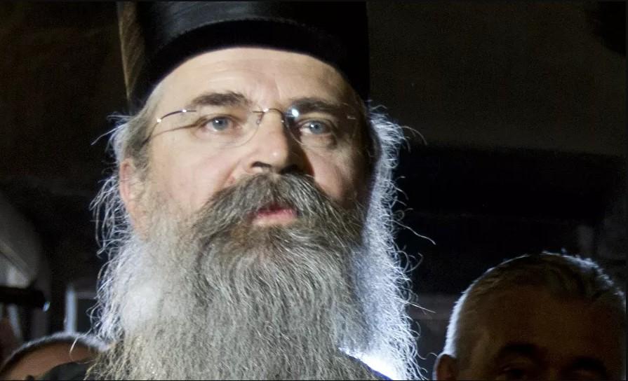 Episkop Teodosije osudio hapšenje episkopa Joanikija i sveštenika SPC u Nikšiću