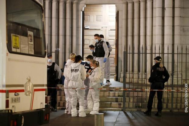 Terorizam u Francuskoj, kompleksna istraga o do sada nepoznatim islamistima