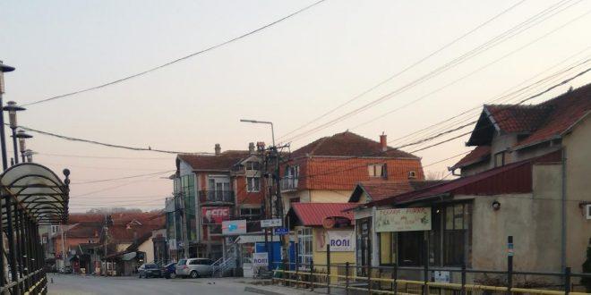 Na teritoriji opštine Gračanica poštuje se zabrana kretanja