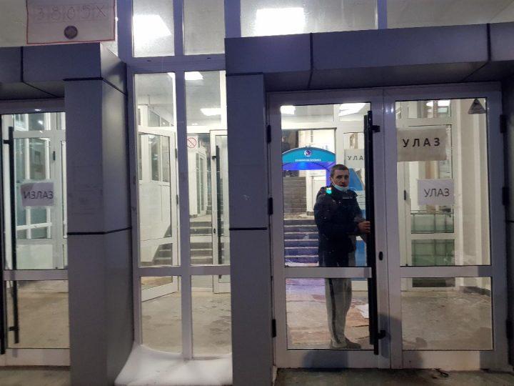 Tačno u 19 časova zatvorena birališta na KiM