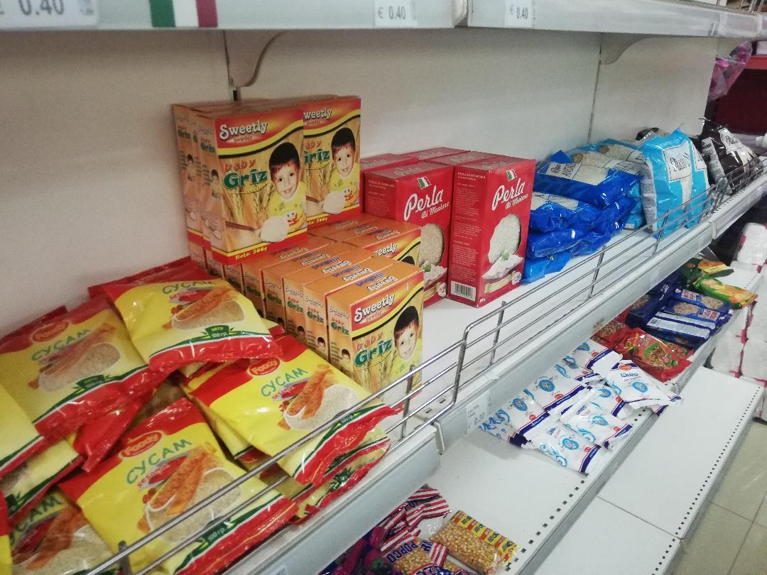 Snabdevenost prehrambenim proizvodima u Gračanici dobra