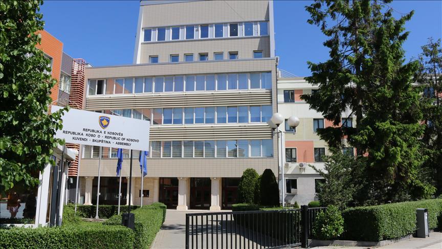Skupština Kosova danas bi trebalo da bude raspuštena