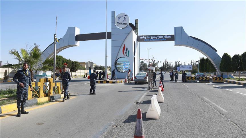 Ponovo otvoren aerodrom u Tripoliju
