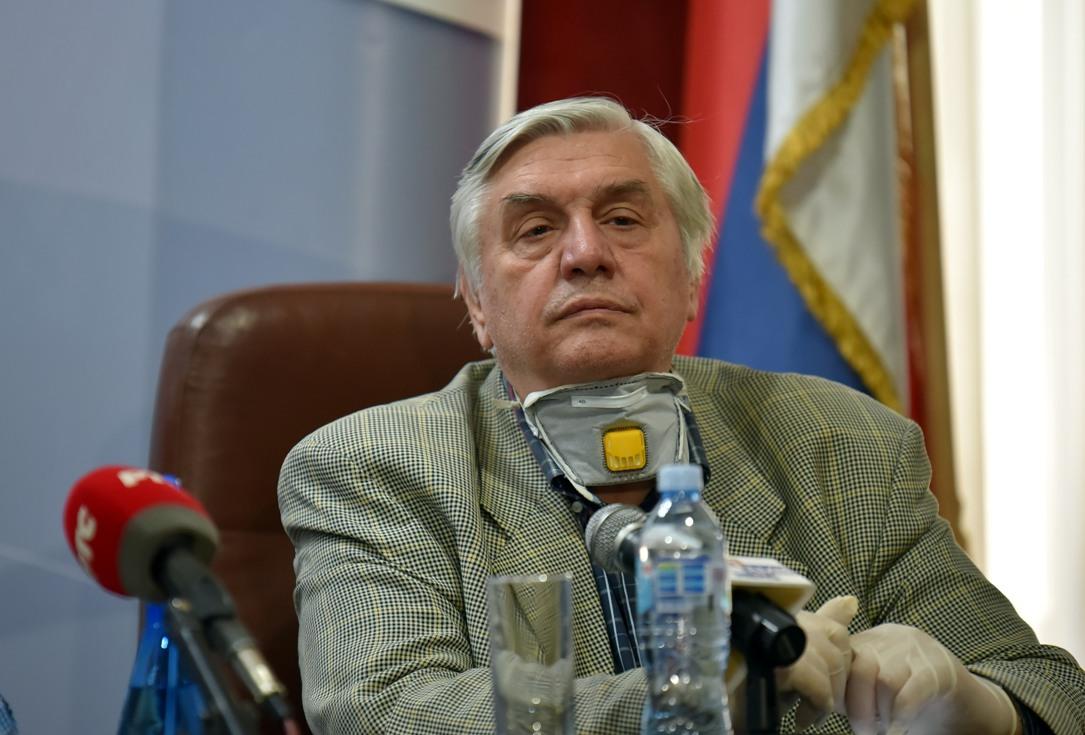 Tiodorović objašnjava šta je neophodno da bi mogli da se organizuju veliki festivali