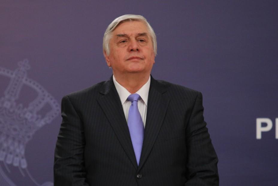 Tiodorović: U Nišu situacija veoma ozbiljna i nepovoljna