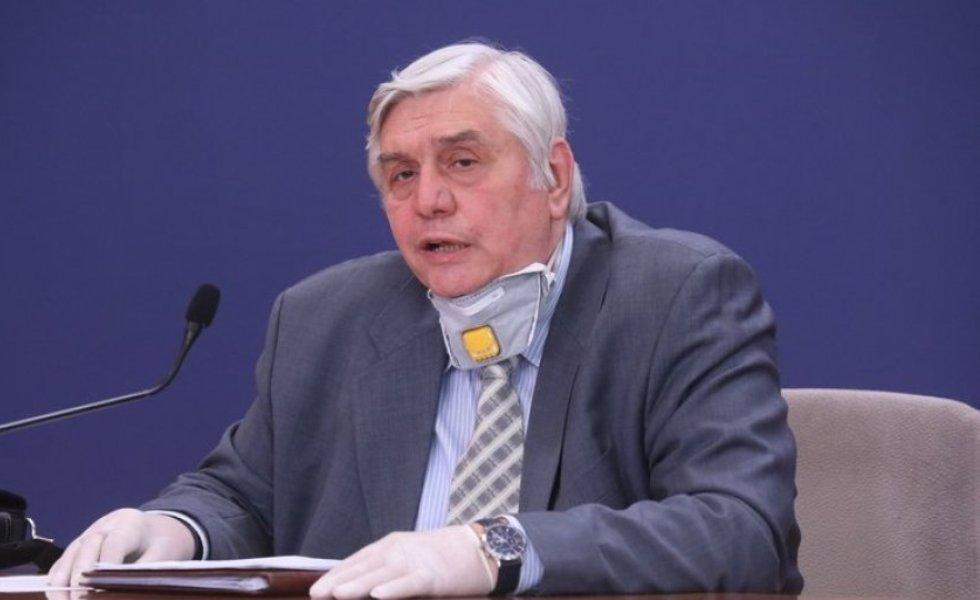 Tiodorović: Tek smo na pola puta