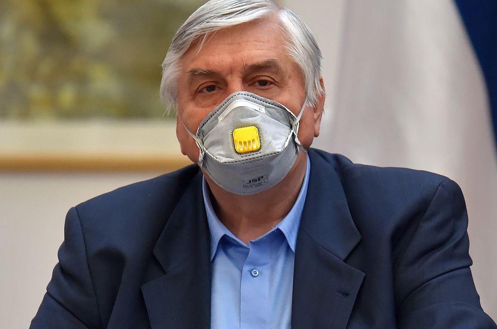 Tiodorović: Novozaraženi mahom mladi, skok u sledećih 10 dana