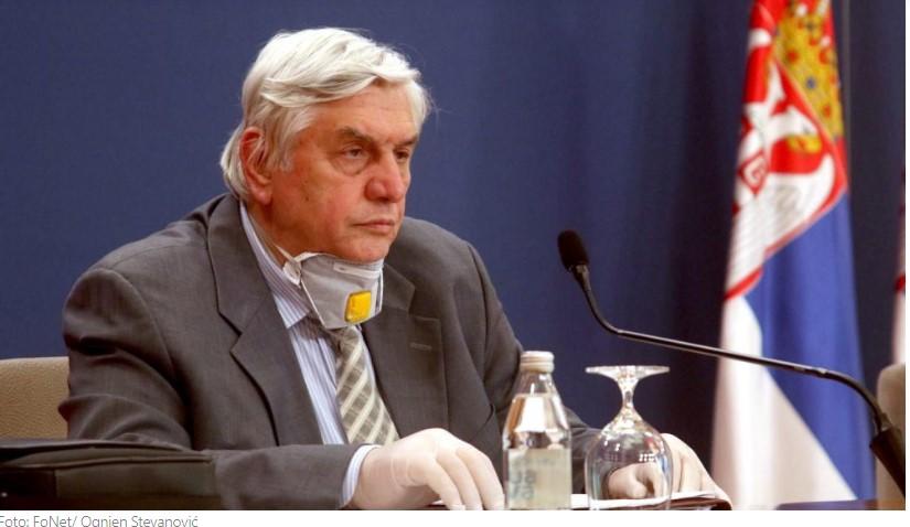 Tiodorović: Moramo kombinovati mere