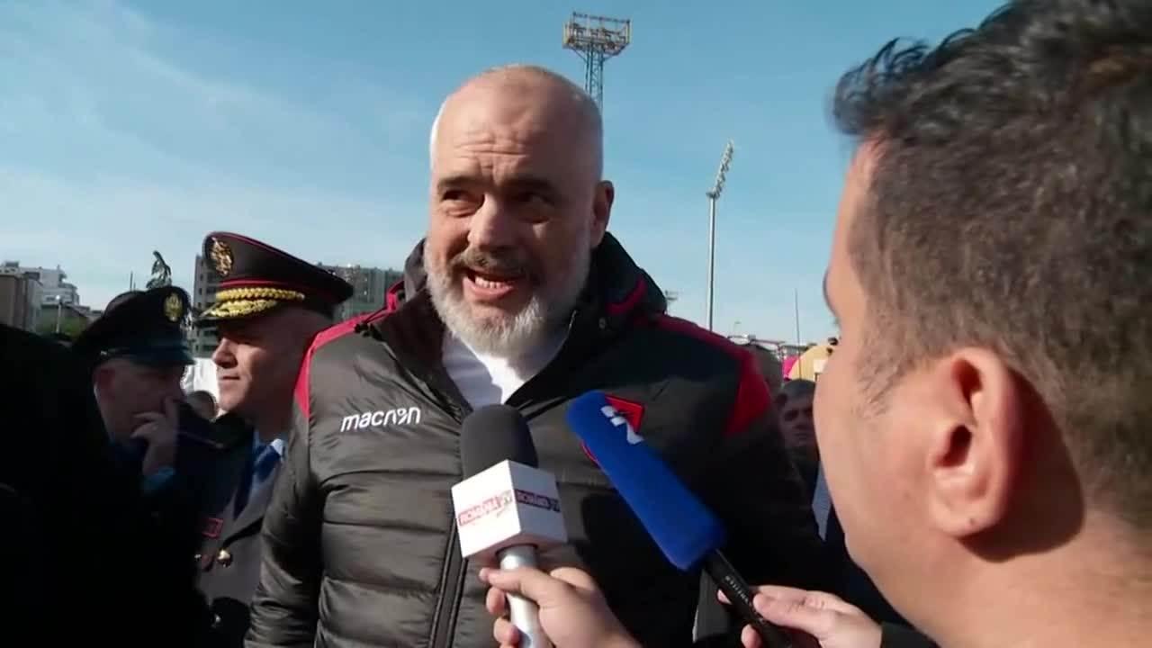 Rama: Nema potrebe za izmeštanjem ugroženih ljudi iz Albanije na KiM