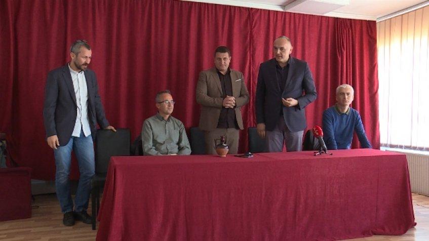 Karlovačka Gimnazija u poseti Kosovskoj Kamenici