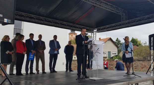 Novi stanovi za 30 izbegličkih porodica u Golubincima