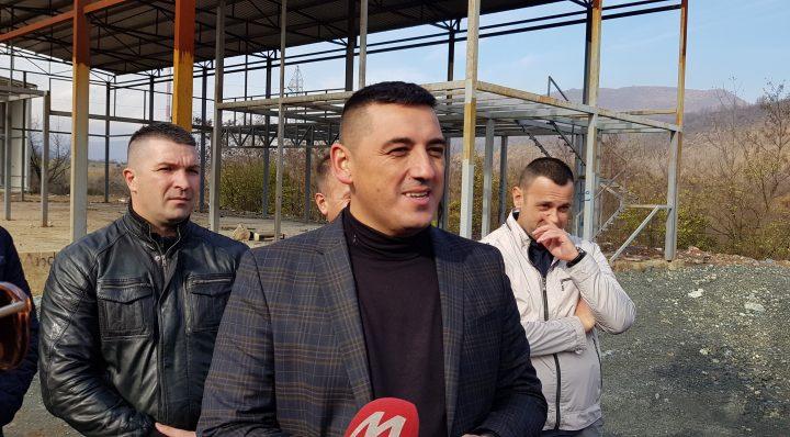 Spirić najavio izgradnju 10 stambenih zgrada u Kosovskoj Mitrovici