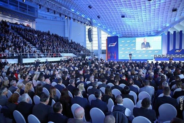 Đukanović: DPS ima razumevanja za obnovu CPC, Mandela kao da je govorio o Crnoj Gori