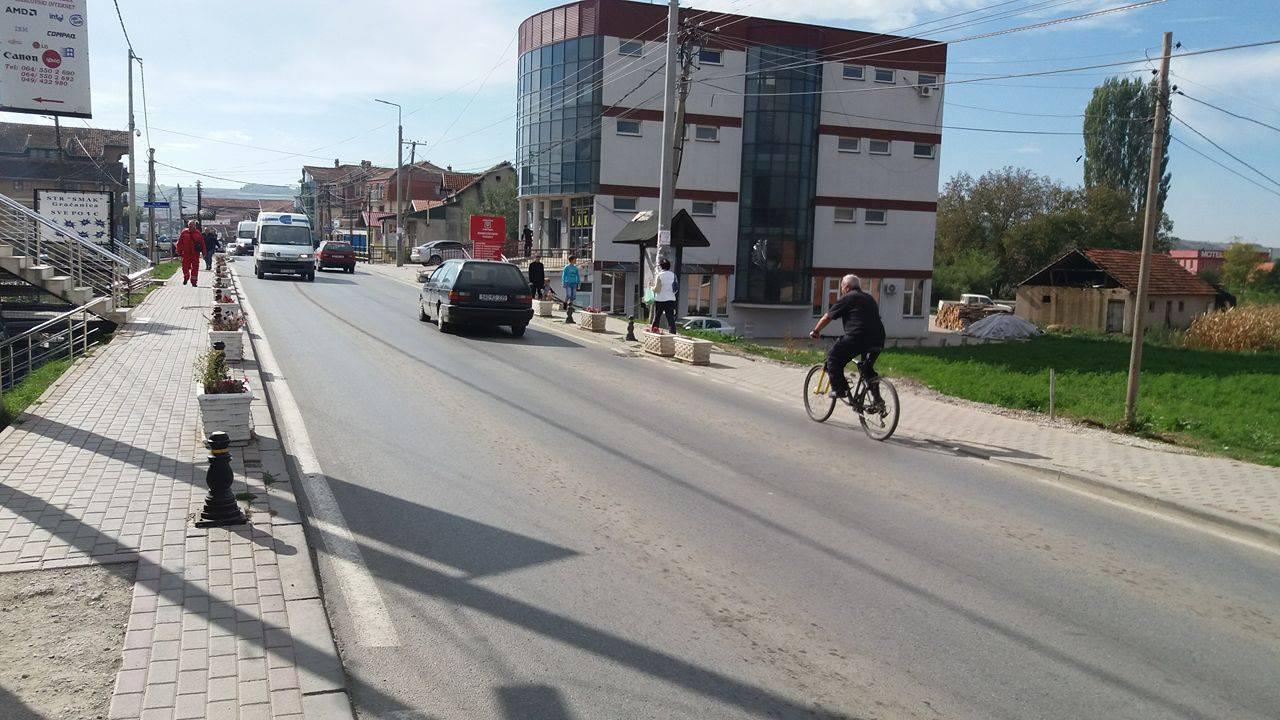 Parking prostor-aktuelna tema u Gračanici (video)