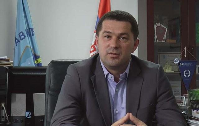 Todić: Pojačano prisustvo pogranične policije na alternativnim putnim pravcima