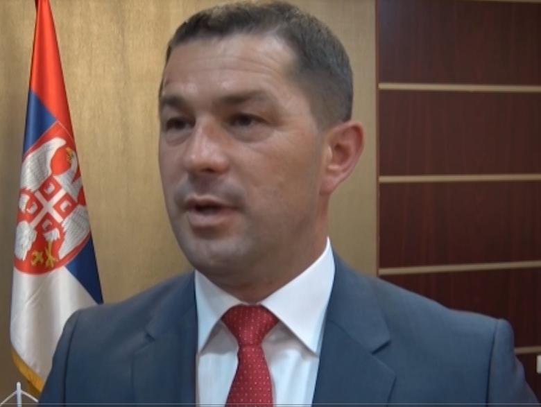 Todić: Obaveza da radimo kako bi stvorili još kvalitetnije uslove za sve građane