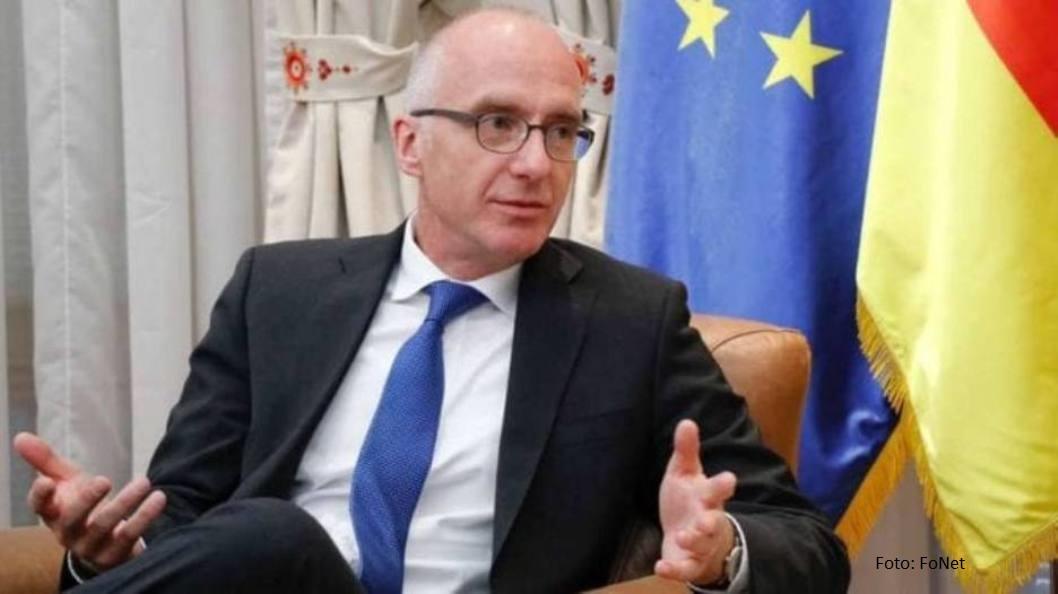 Šib: Očekuje se napredak Srbije u oblasti vladavine prava