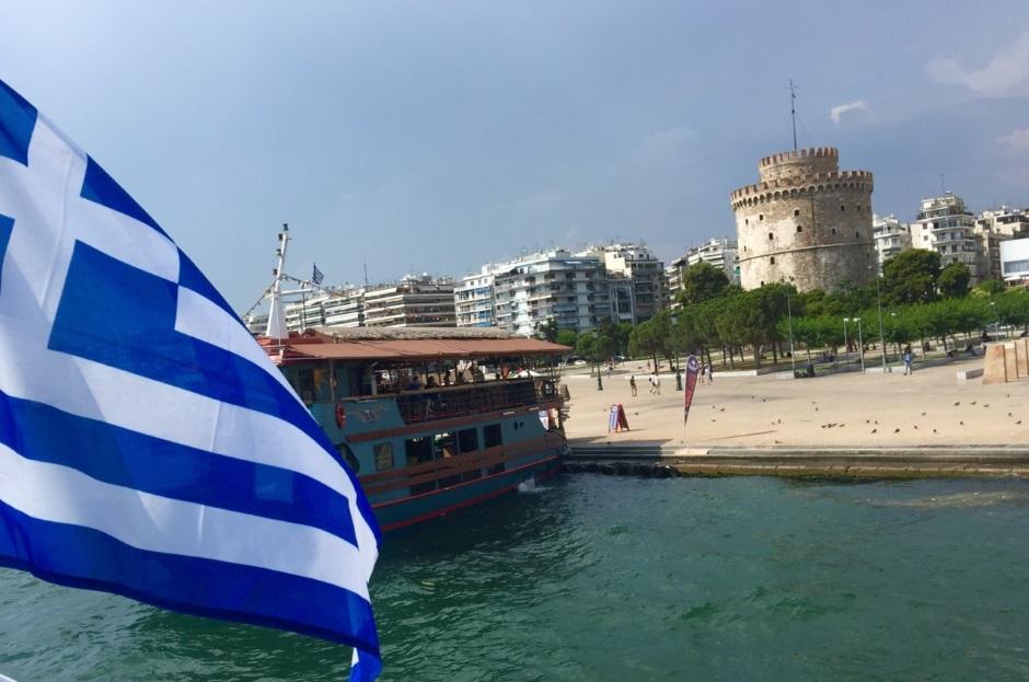 Zbog štrajka u Grčkoj trajekti ne rade, zarobljene hiljade putnika
