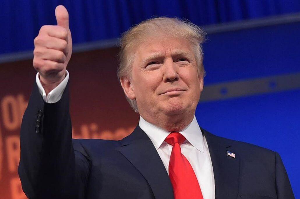 Tramp: Biće značajno manje žrtava nego što se prognoziralo