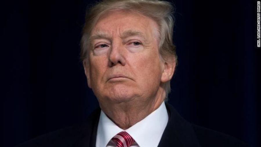 Tramp: Nije isključena vojna akcija protiv Irana