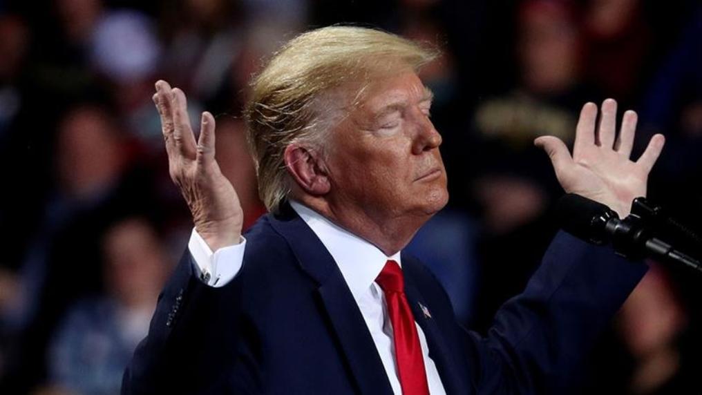 Tramp: Nije važno da li je Solejmani u tom trenutku bio pretnja po SAD