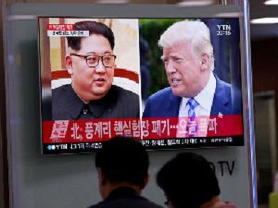 Bez sastanka Trampa i Kima na samitu G-20