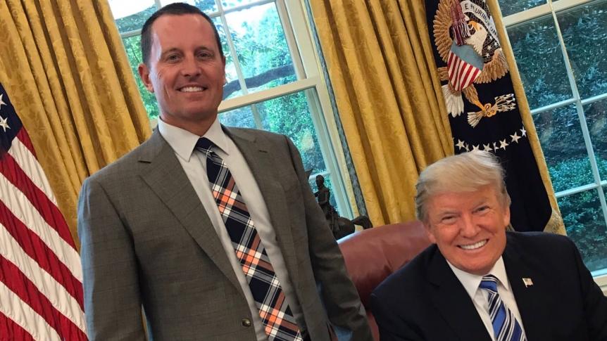 Priština: Sastanak u Vašingtonu se pomera da bi učestvovao i Tramp?