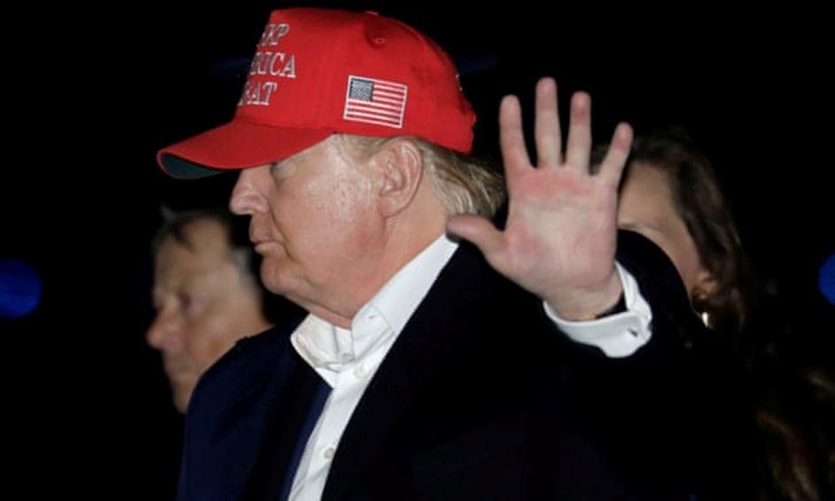 Obaveštajni komitet: Ubedljivi dokazi Trampove zloupotrebe ovlašćenja