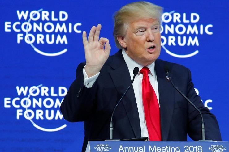 Davos – sve oči uprte u Trampa