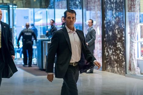 Trampov sin podržao senatora Perdua: Vreme je da sa Kosova vratimo američke trupe
