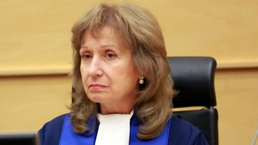 Trendafilova: Priština vodi kampanju protiv suda, EU da reaguje