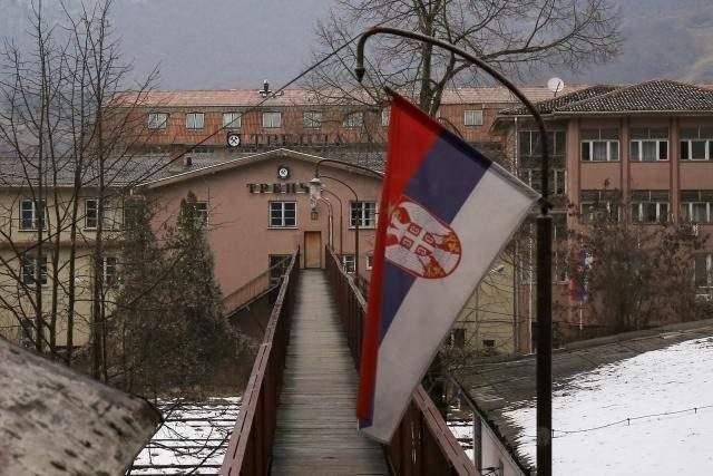 Bitka za Trepču: Srbi spremni za svaki scenario