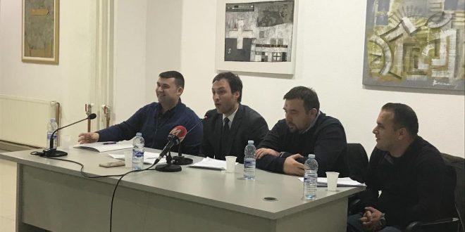 U Gračanici održana tribina na temu: Paralela Crna Gora – KiM