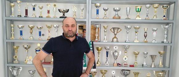 "Ambiciozan plan nove uprave FK ""Trepča"""