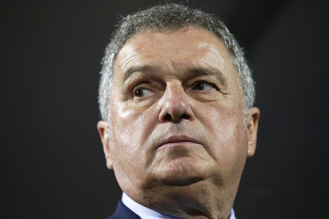 Tumbaković: Da pobedimo sutra, pa onda da vidimo čudo