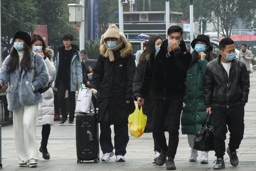 Turisti iz Kine ušli u Srbiju