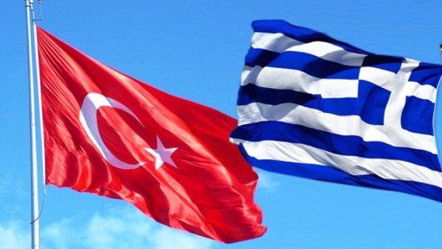 Demarš Ankari zbog narušavanja vazdušnog prostora Grčke