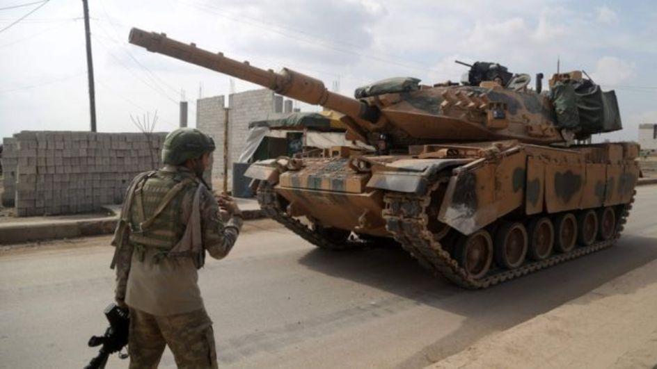 U borbama kod Idliba poginula 33 turska vojnika