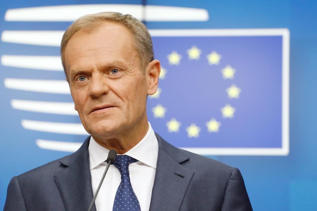 Tusk: Evropska unija pristala da odloži Bregzit do 31. januara