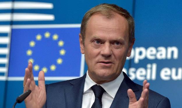 Tusk: Posebno mesto u paklu za pristalice Bregzita bez plana