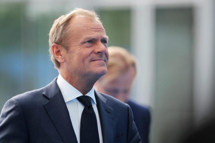 Tusk: EU da bude otvorena za odlaganje rastanka sa Britanijom