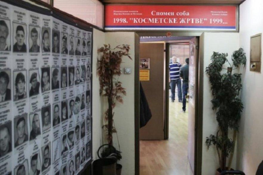 Udruženje: Vučiću mesto u Briselu, ratnim zločincima na robiji