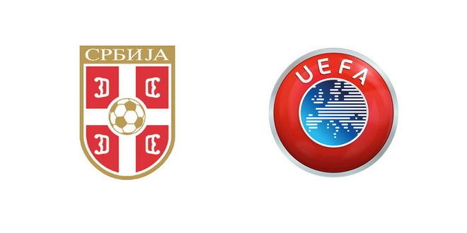 UEFA kaznila FSS, protiv Luksemburga deca na tribinama