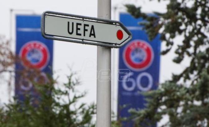 UEFA kaznila Crnu Goru i tzv. Kosovo