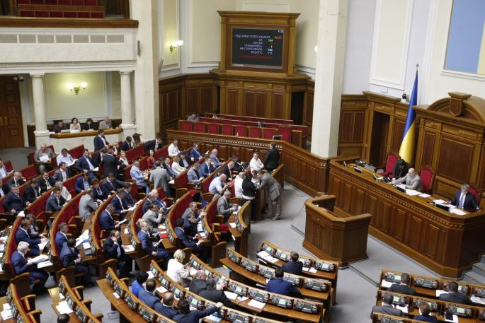 Ukrajina uvela dodatne sankcije Rusiji