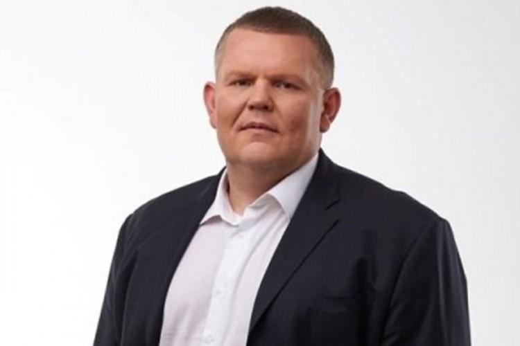 Ukrajinski poslanik pronađen mrtav u toaletu svoje kancelarije