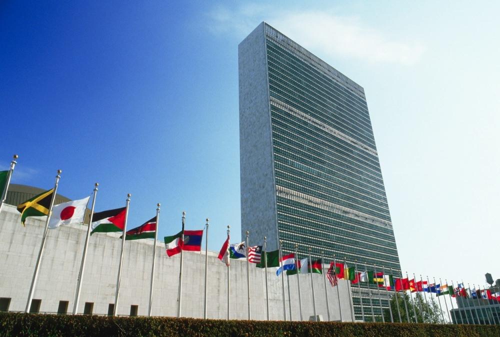 Ambasadori Avganistana i Mjanmara odbili da govore u UN
