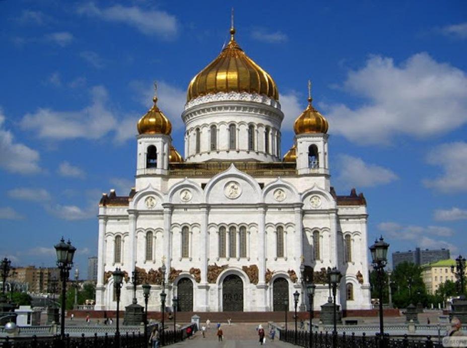 U Moskvi tri eparhijska sveštenika obolela od Kovid-19