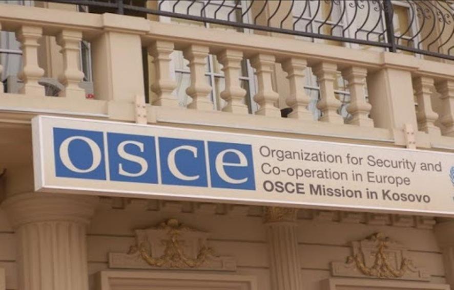 Misija OEBS-a osudila incident u selu Drenovčić
