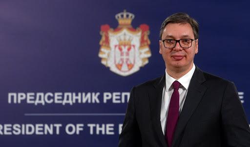 Vučić o tri godine mandata: Stvorili smo novo lice Srbije